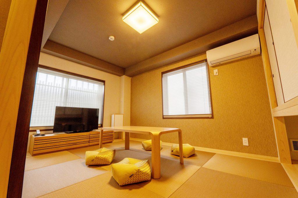 京都駅西Ⅱ ホテル 新築