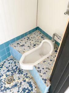 トイレのリフォーム工事